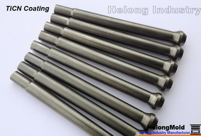 TiCN Coating Punches and Dies