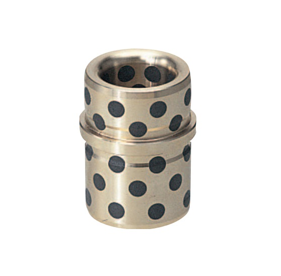 solid lubricant Brass bush