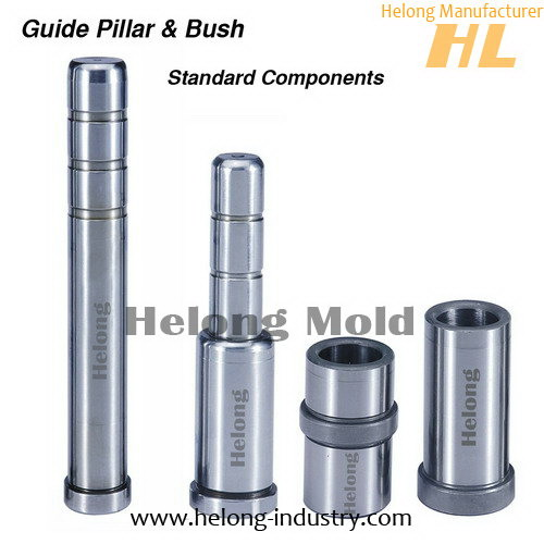 Guide Pillar & Bush